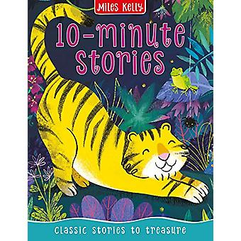10-minute Stories by 10-minute Stories - 9781786178862 Book