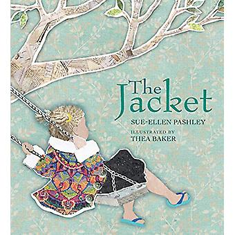 The Jacket by Sue-Ellen Pashley - 9781406388701 Book