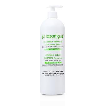 Intensive sebum treatment for oily roots (salon size) 135659 1000ml/33.4oz