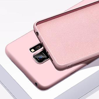 iCoverCase | Samsung Galaxy S9 | Vloeibare behuizing