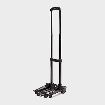 Nouvelles techniques TTB FLD Chariot à bagages Noir