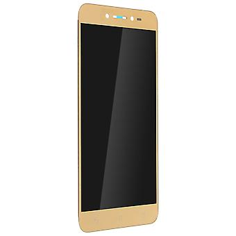 Asus Zenfone Live ZB501KL Full Touch Compatible LCD Screen - Gold