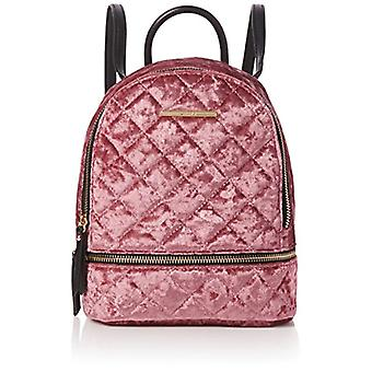 Aldo Edroiana - Women Pink Backpack Bags (Light Pink) 10x24x19 cm (W x H L)
