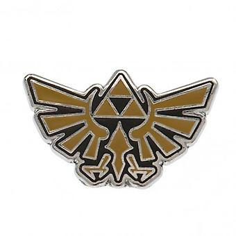 Legenden om Zelda Badge Triforce