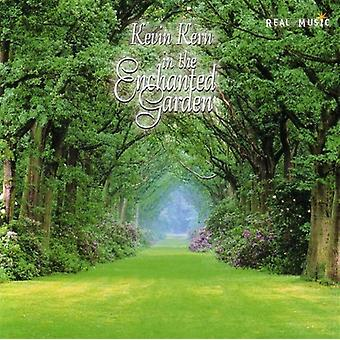 Kevin Kern - In the Enchanted Garden [CD] USA import