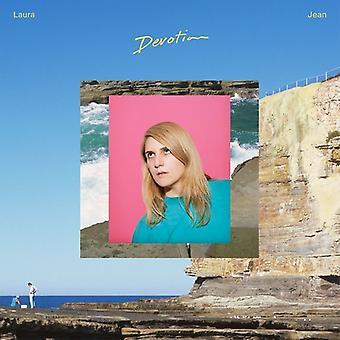 Jean*Laura - Devotion [CD] USA import
