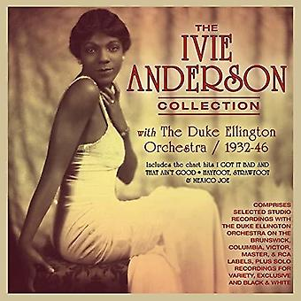 Ivie Anderson Collection 1932-46 [CD] USA import