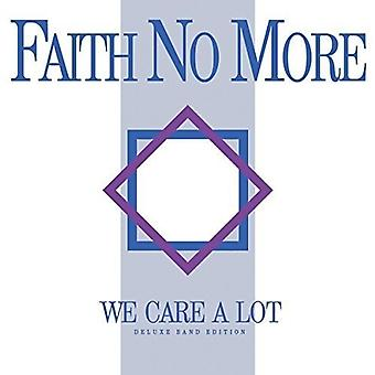Faith No More - We Care a Lot [CD] USA import