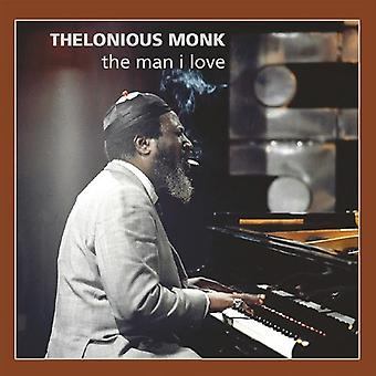 Thelonius Monk - Man I Love [CD] USA import