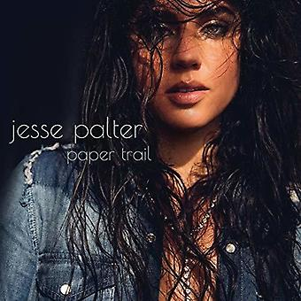 Paper Trail [CD] USA import