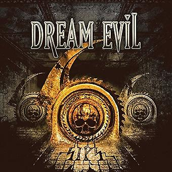 Dream Evil - Six: Limited Edition [CD] USA import