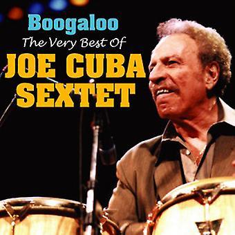 ジョー キューバ セクステット - 非常に最高のジョー キューバ六重奏曲 [CD] USA 輸入