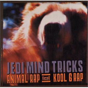 Jedi Mind Tricks - Animal Rap EP [CD] USA import