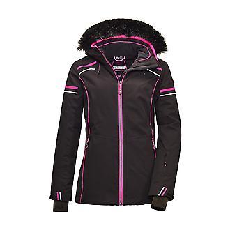 killtec Women's Ski Jacket Cimetta WMN Ski JCKT B