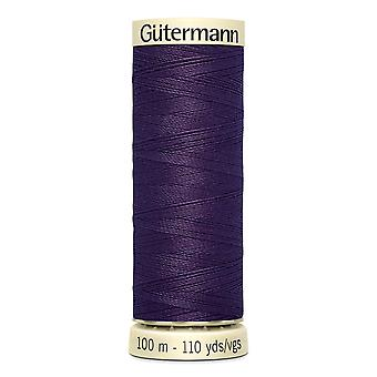 Gutermann Sew-all 100% Polyester Thread 100m Hand and Machine Colour Code  - 257