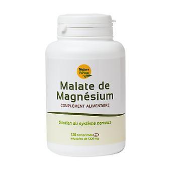 Magnesium Malate 120 tablets (1300mg)