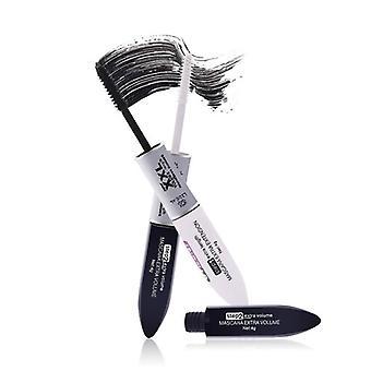 4d silke fiber vippe mascara svart mascara - vanntett silkefiber forlengelse