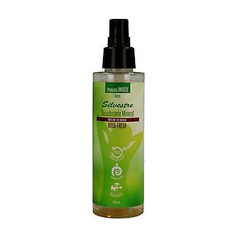 Aqua Fresh Mineral Deodorant 150 ml