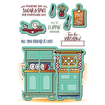 LDRS Creative Country Kitchen Sterft