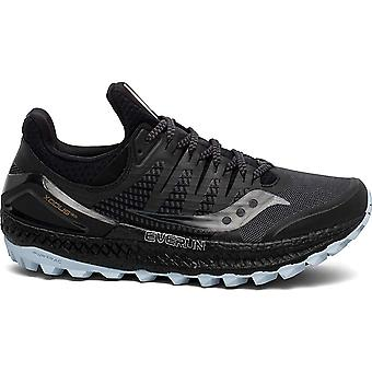 Saucony Women's Zapatos Xodus Iso 3 Low Top Lace Up Running Sneaker