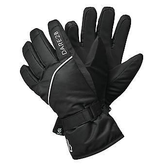 Durf 2b Jongens Ondeugend II Waterdichte Geïsoleerde Ski Handschoenen