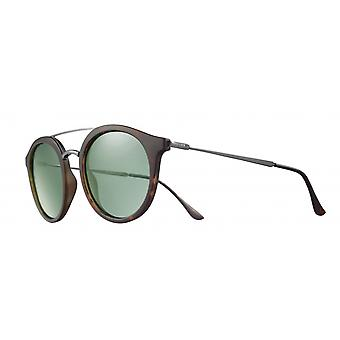 Sunglasses Unisex Cat.3 Brown/Silver (JSL19790528)