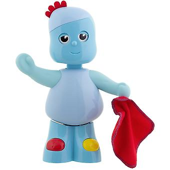 in the night garden musical activity day and night igglepiggle with 50 sounds