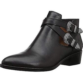 Frye Women's Ray Western Shootie Ankle Boot