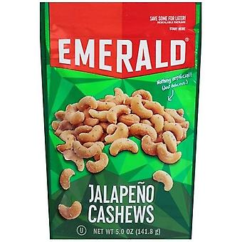 Emerald Nuts Jalapeno Cashews