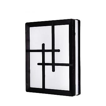 Ip65, Wasserdicht im Freien / Innen - LED Wandleuchte