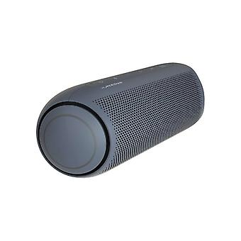 LG PL7 3900 mAh 30W Black bluetooth speakers