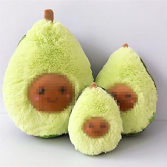 Cute Plush Soft Stuffed Toys - Baby Doll Cartoon Fruit Pillow
