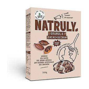 Granola Kakao og Coco BIO 325 g