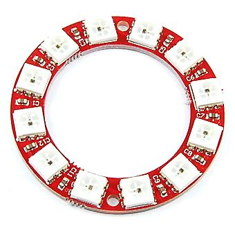 Keyes 12 LED Ring WS2812 5050 RGB Module