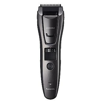 All in One Cordless Beard Hair & Body Trimmer - Black (Model No. ERGB80H)