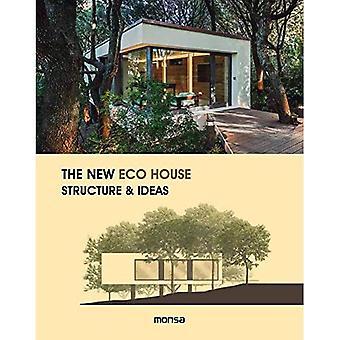 Das neue Ökohaus: Struktur & Ideen