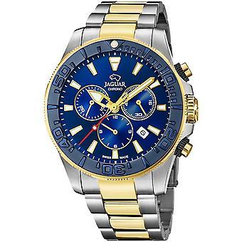 Jaguar - Наручные часы - Мужчины - J873/1 - Исполнительный