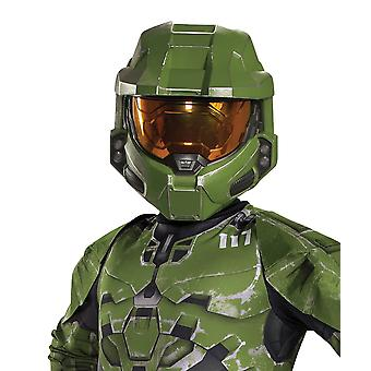 Master Chief Infinite Half Mask - Child