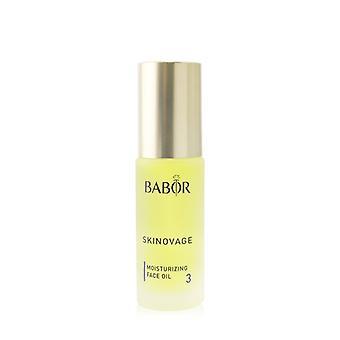 Skinovage [leeftijd voorkomen] Hydraterende Gezichtsolie - Voor droge huid - 30ml/1oz