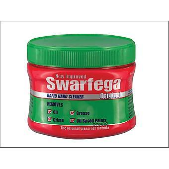 Swarfega Original Rapid Hand Cleanser 500g Pot SWA304A
