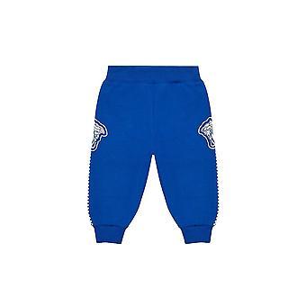 Versace Méduse Blue Joggers