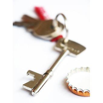 Schlüsselflaschenöffner