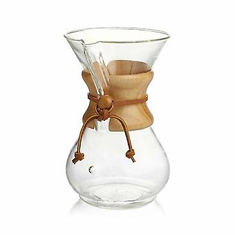 Chemex Home Packs