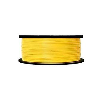 Makerbot True Color Abs True Yellow