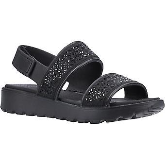 Skechers Womens/Ladies Footsteps Glam Party Sandals