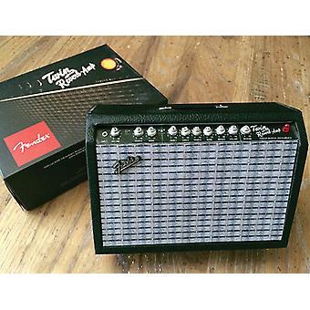 Fender Twin Reverb Mini Amp Replica Yhdysvallat tuonti