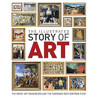 The Illustrated Story of Art
