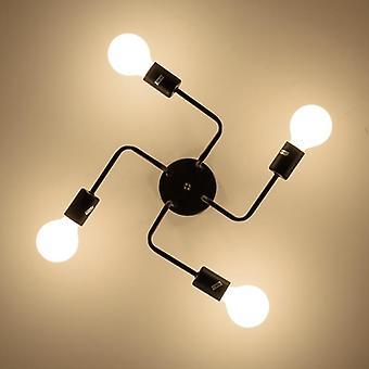 Modern Led Ceiling Chandelier Lighting Living Room