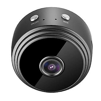 Bakeey WiFi 1080P HD P2P Night Vision Home Monitor Wireless IP Camera Security Camcorders For Smart