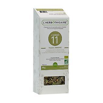 L'herbô 11 lime / mint complex 50 g